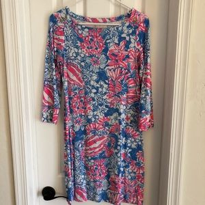Lilly Pulitzer Sophie Dress S